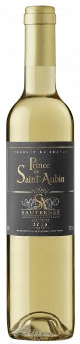 PRINCE ST. AUBIN